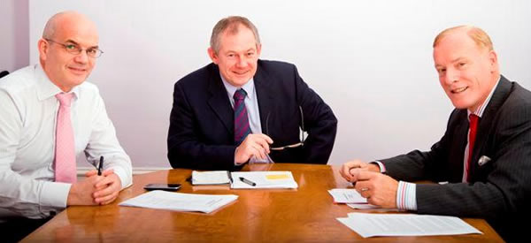 Alan Brown - IT Director, Tim Williams - Managing Director, Sir Michael Hirst - Chairman